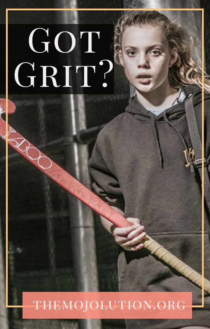 Grit is 2x more important than talent in helping your daughter achieve her dreams in life.  Find out about a program that is working to help girls get grittier.