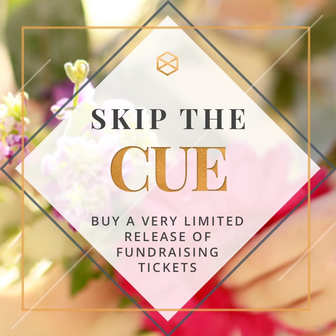 Skip the Cue