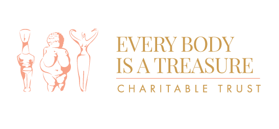 Every Body is a Treasure logo