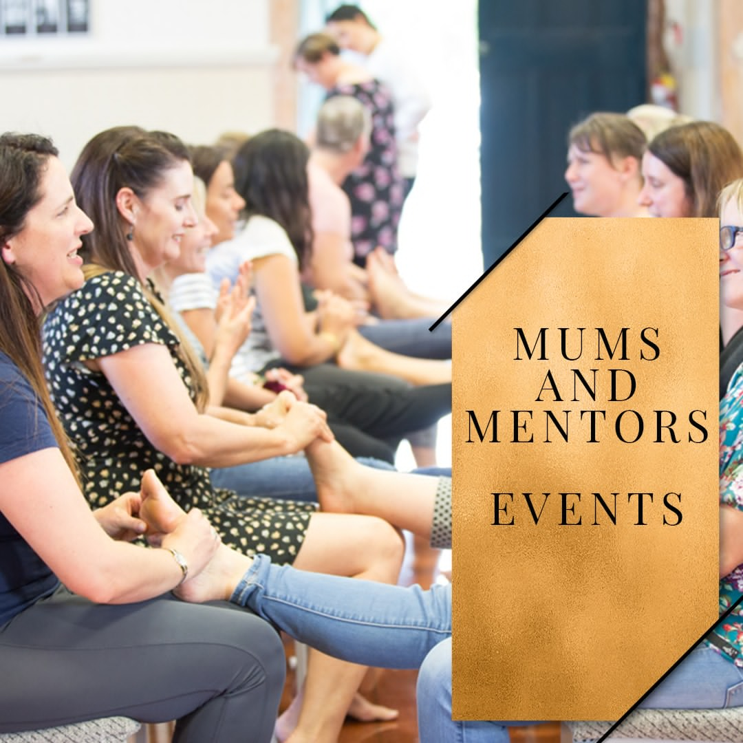 Mums and Mentors